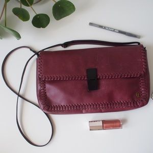 💥Final Price💥 Elliott Lucca leather Handbag